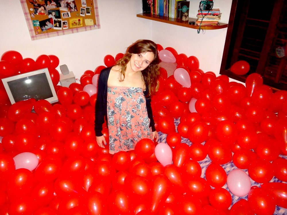 Surpresa de aniversário para o namorado!  YouTube  HD Wallpapers