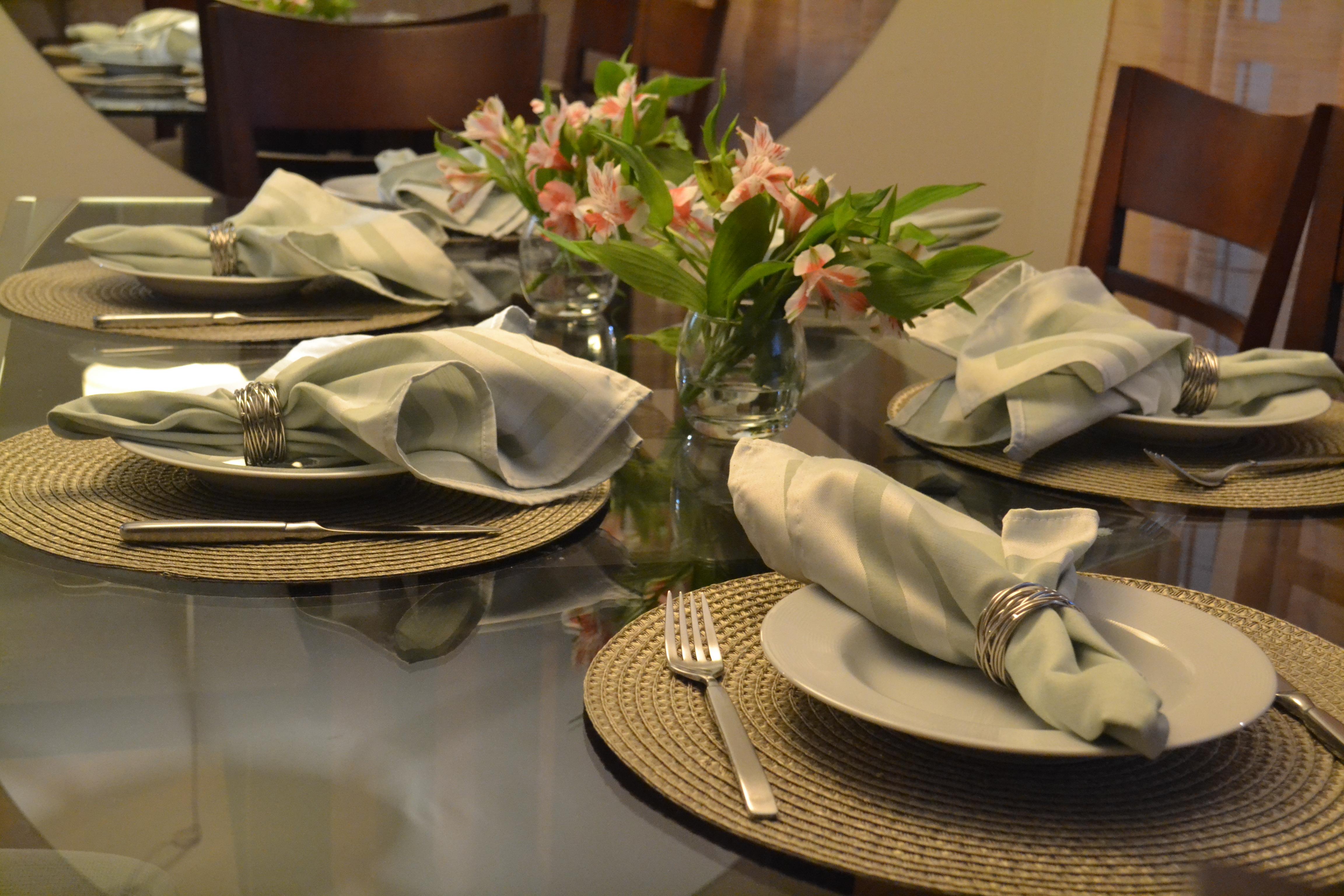 de mesa para noite da massa   vinho Joguei o buquê Blog de  #4F5B05 4608x3072