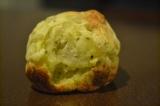 Pão de queijo de batatadoce