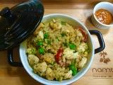 Nambu restaurante – comida saudável eGOSTOSA!