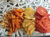 Legumes delícia!!