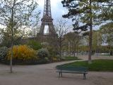 Lua de mel na França:Paris